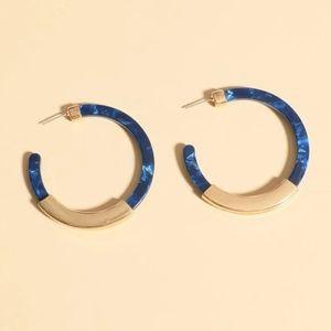 VIVA | Cuff Hoop Earrings